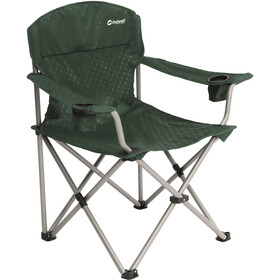 Outwell Catamarca Chair XL, forest green